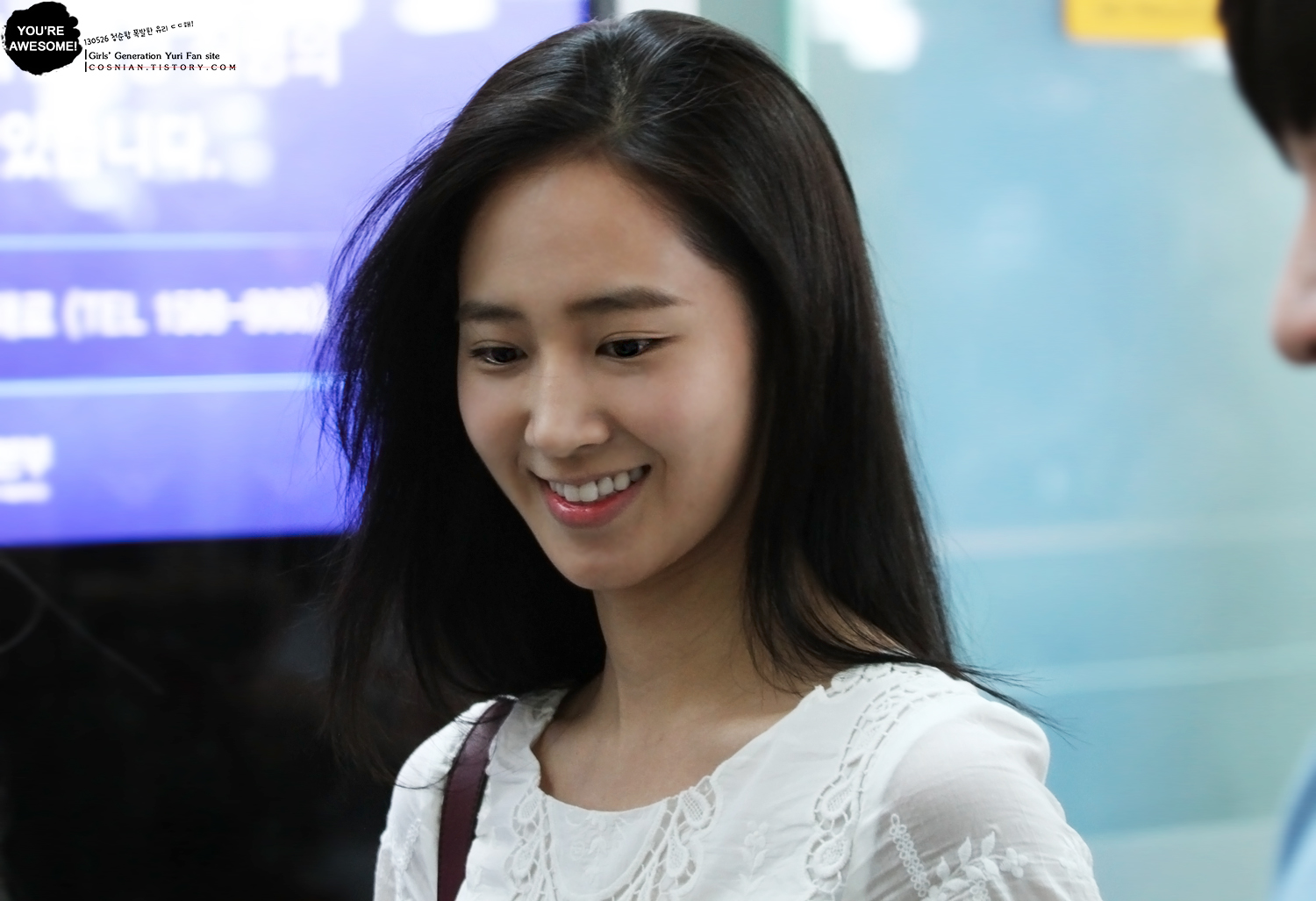 Yuri Snsd Without Make...