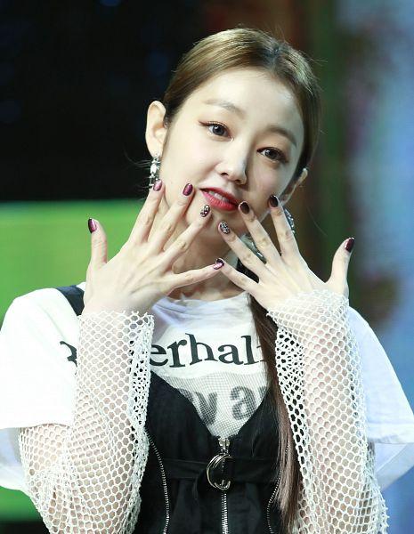 Tags: K-Pop, Secret Number, LéA