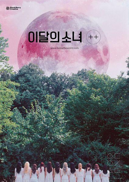 Tags: K-Pop, LOOΠΔ, Kim Hyunjin, Go Won, Kim Lip, Chuu, Vivi (LOOΠΔ), Jeon Heejin, Yves, Im Yeojin, Choerry, Jo Haseul