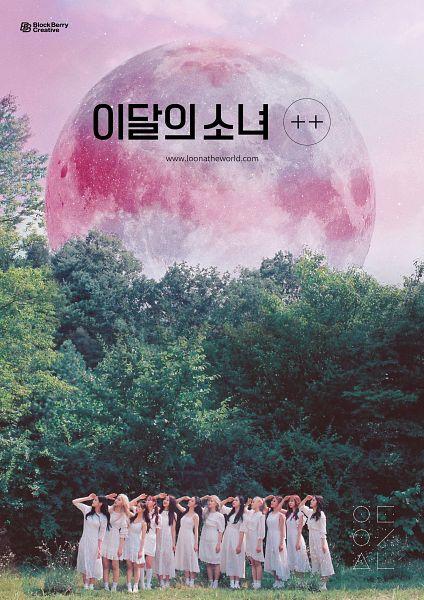 Tags: K-Pop, LOOΠΔ, Jeon Heejin, Yves, Im Yeojin, Choerry, Jo Haseul, Olivia Hye, Jung Jinsoul, Kim Hyunjin, Go Won, Kim Lip