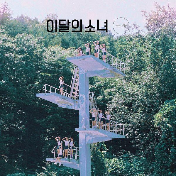 Tags: K-Pop, LOOΠΔ, Olivia Hye, Jung Jinsoul, Kim Hyunjin, Go Won, Kim Lip, Chuu, Vivi (LOOΠΔ), Jeon Heejin, Yves, Im Yeojin
