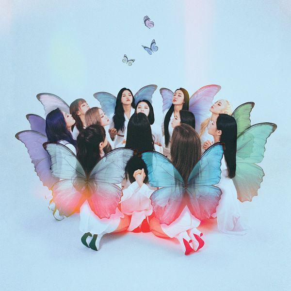 Tags: K-Pop, LOOΠΔ, Im Yeojin, Choerry, Jo Haseul, Olivia Hye, Jung Jinsoul, Kim Hyunjin, Go Won, Kim Lip, Chuu, Vivi (LOOΠΔ)