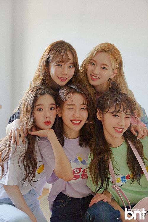 Tags: K-Pop, LOOΠΔ, Vivi (LOOΠΔ), Go Won, Jeon Heejin, Yves, Jung Jinsoul