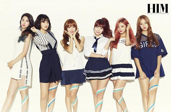 Tags: K-Pop, Laboum, Kim Yulhee, Kim Yujeong, Yeom Haein, Ahn Solbin, ZN, Jung Soyeon, Light Background, Pleated Skirt, Skirt, Black Skirt