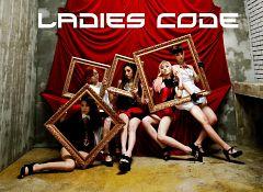 Ladies Code