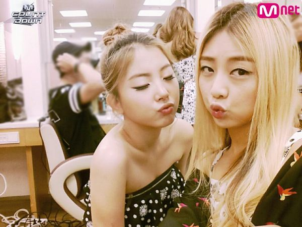 Tags: K-Pop, Ladies Code, RiSe, Zuny