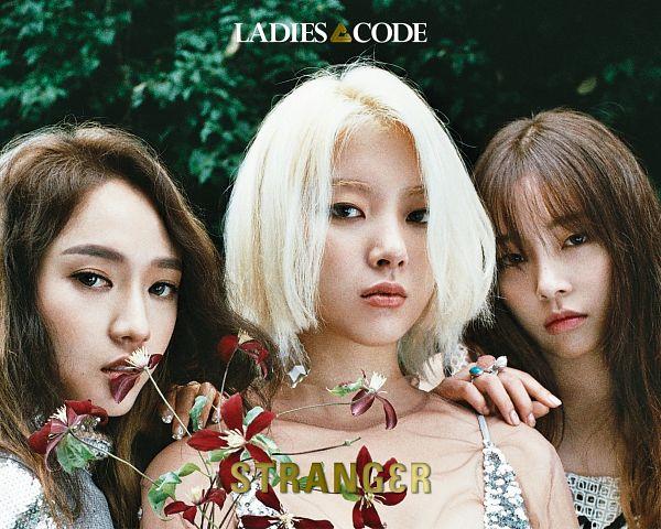 Tags: K-Pop, Ladies Code