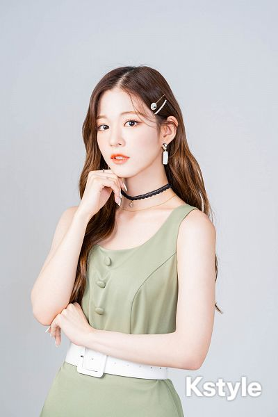 Lee Chae-young - fromis 9