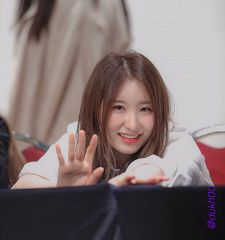 Lee Chaeyeon