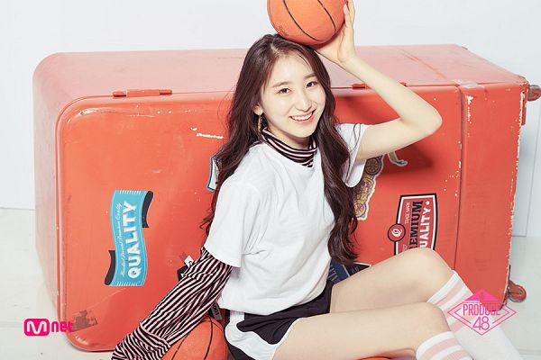 Lee Chaeyeon - K-Pop