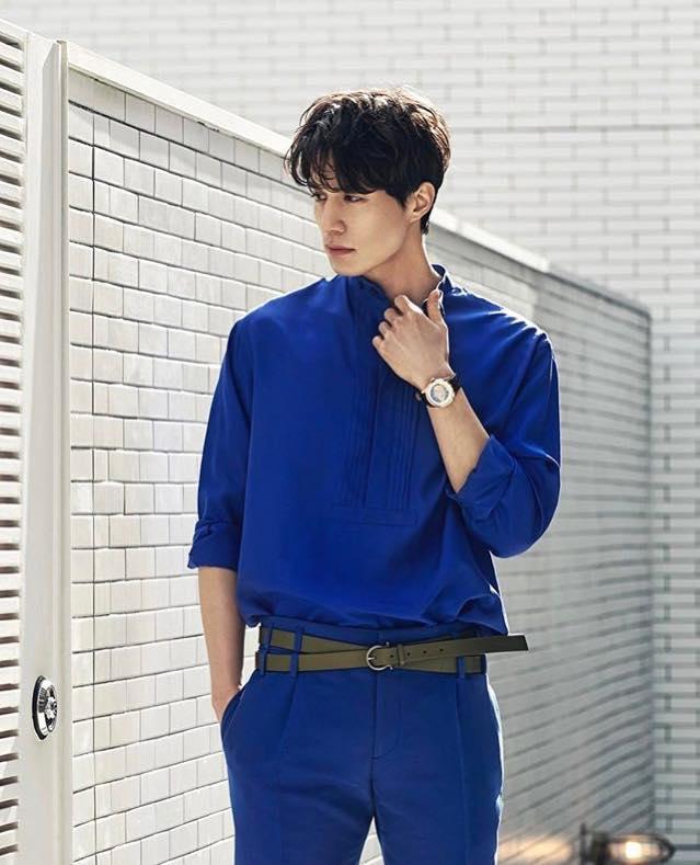 Tags: K-Drama, Lee Dong-wook