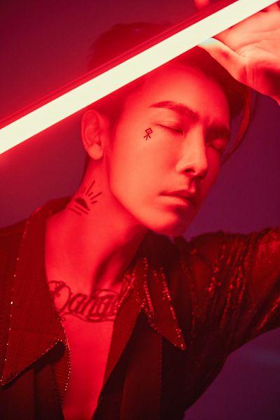 Tags: K-Pop, Super Junior, Lee Donghae