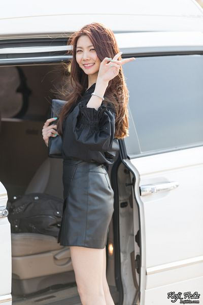 Tags: K-Pop, After School, Lee Gaeun