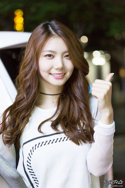 Tags: K-Pop, After School, Lee Gaeun