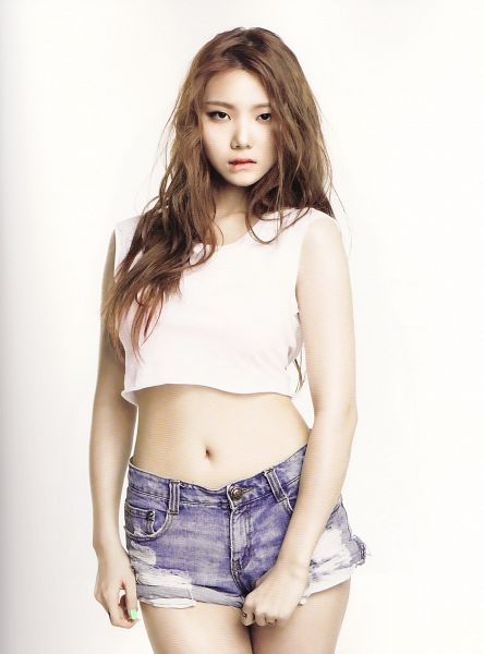 Tags: K-Pop, After School, Lee Gaeun, Android/iPhone Wallpaper, Scan