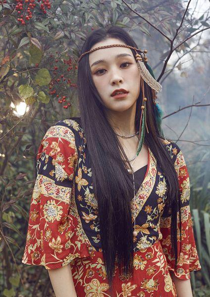 Lee Gahyeon - Dreamcatcher
