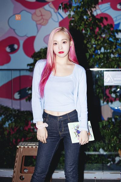 Tags: K-Pop, Dreamcatcher, Lee Gahyeon