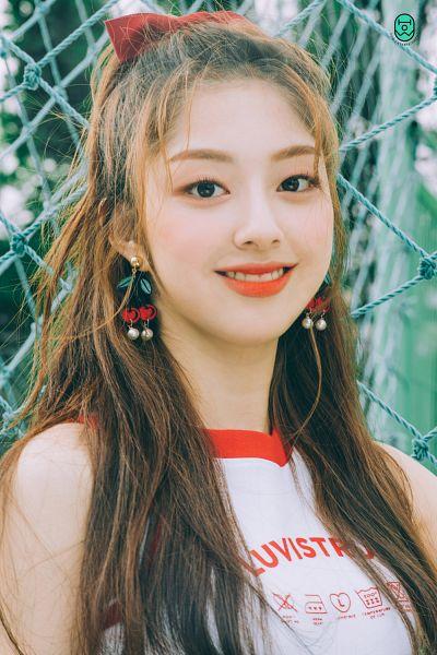 Lee Haeun - Howz