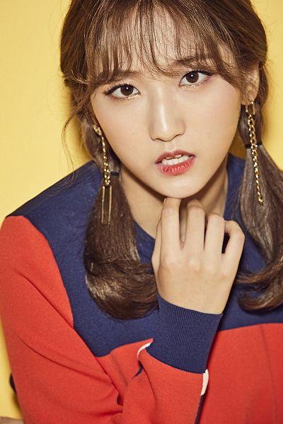 Lee Hajeong - NeonPunch