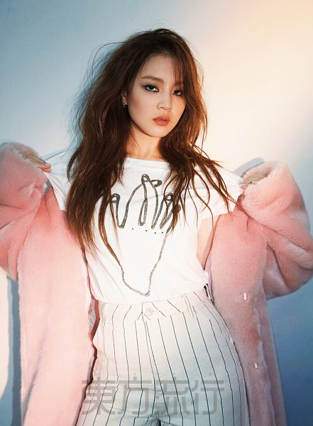 Lee Hi - K-Pop