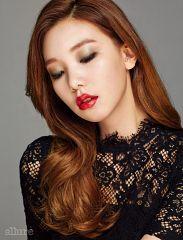 Lee Ho-jung