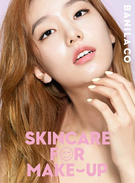 Tags: Fashion, K-Drama, Lee Ho-jung, Make Up, Red Hair, Banilaco
