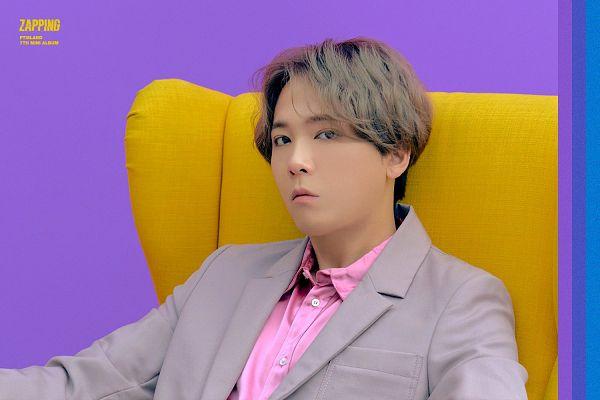 Tags: K-Pop, FTISLAND, Lee Hong-ki