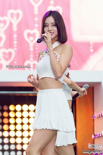 Tags: K-Pop, Girls' Day, Lee Hyeri