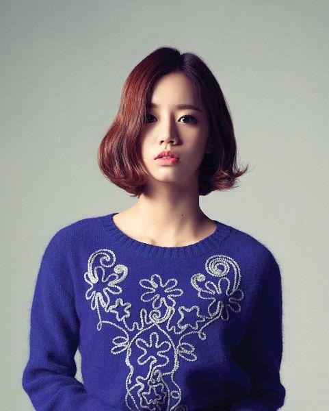 Tags: K-Pop, Girls' Day, Lee Hyeri, Cute, Blue Shirt