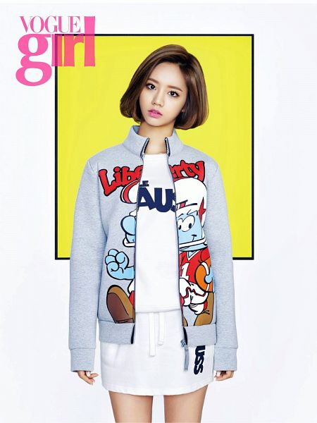 Tags: K-Pop, Girls' Day, Lee Hyeri, Cute, White Skirt, Skirt, Android/iPhone Wallpaper