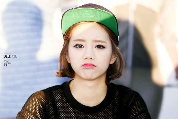 Tags: K-Pop, Girls' Day, Lee Hyeri, Cute, Wallpaper