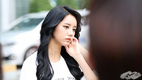 Tags: K-Pop, Girls' Day, Lee Hyeri, HD Wallpaper, Wallpaper