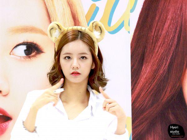 Tags: K-Pop, Girls' Day, Lee Hyeri, Wallpaper