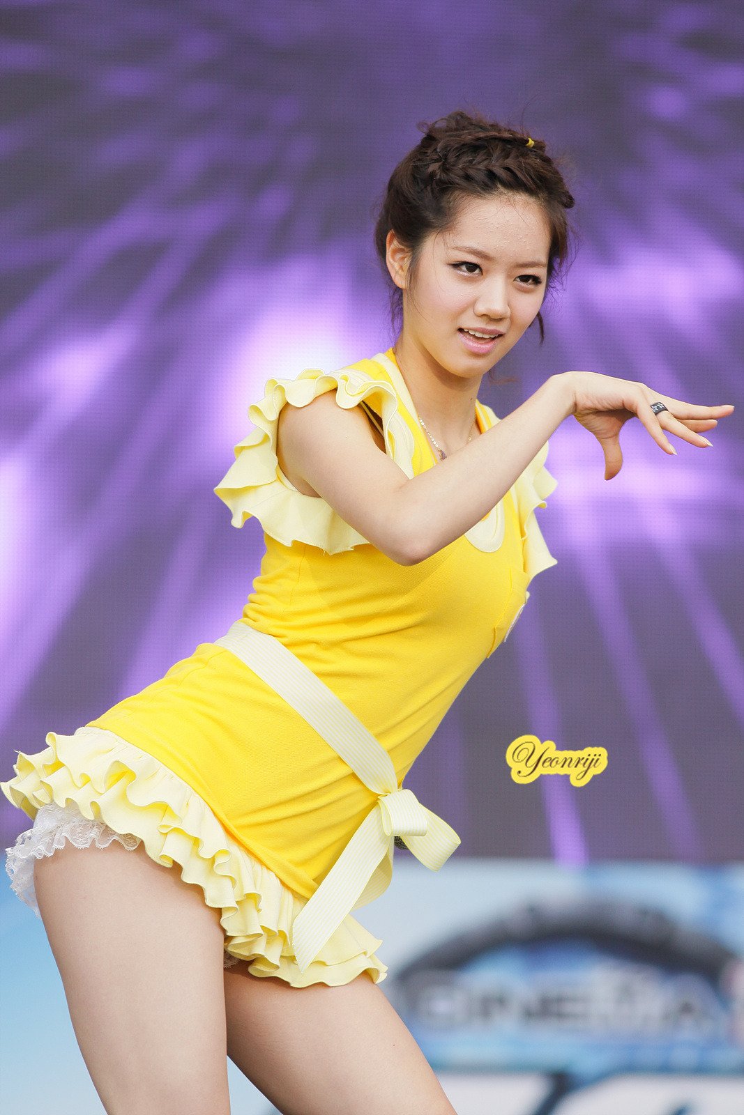 Lee Hyeri Androidiphone Wallpaper 42200 - Asiachan Kpop Image Board-8823