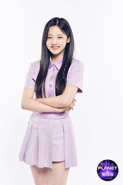 Lee Hyewon - Girls Planet 999