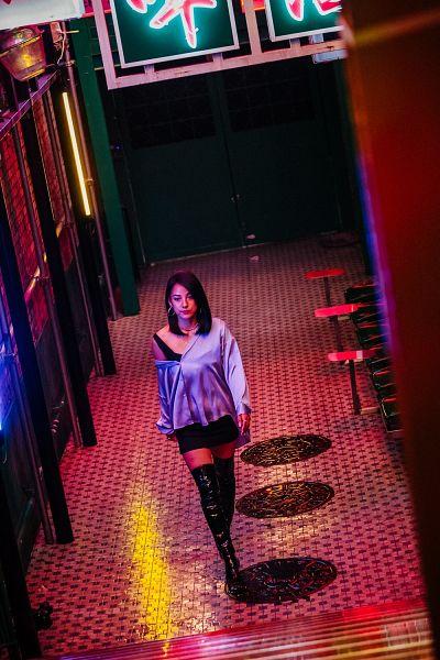 Tags: K-Pop, Fin.K.L, Refund Sisters, SSAK3, Lee Hyori