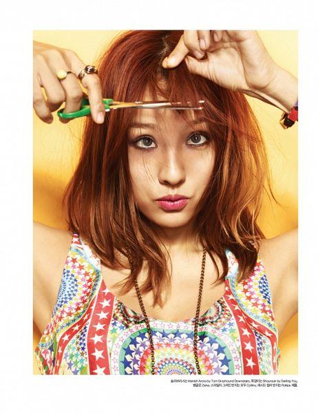 Lee Hyori - K-Pop