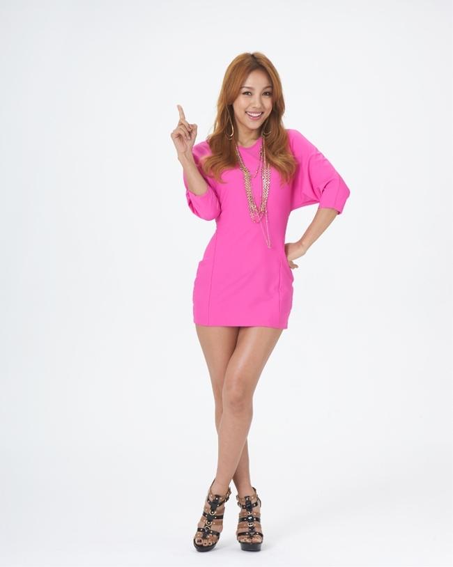 Tags: K-Pop, Lee Hyori