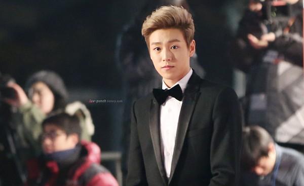 Lee Hyun-woo - K-Drama