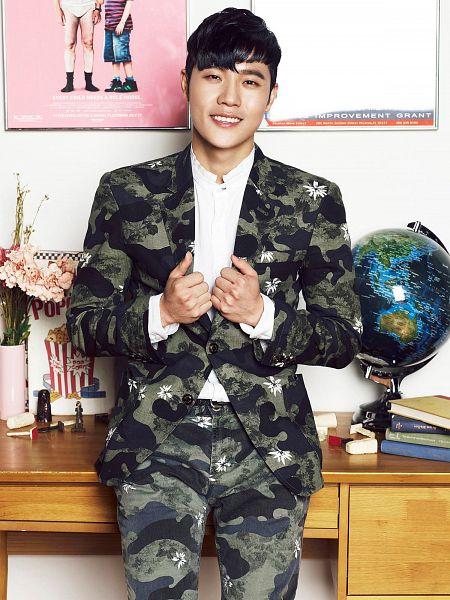 Lee Hyun - K-Pop