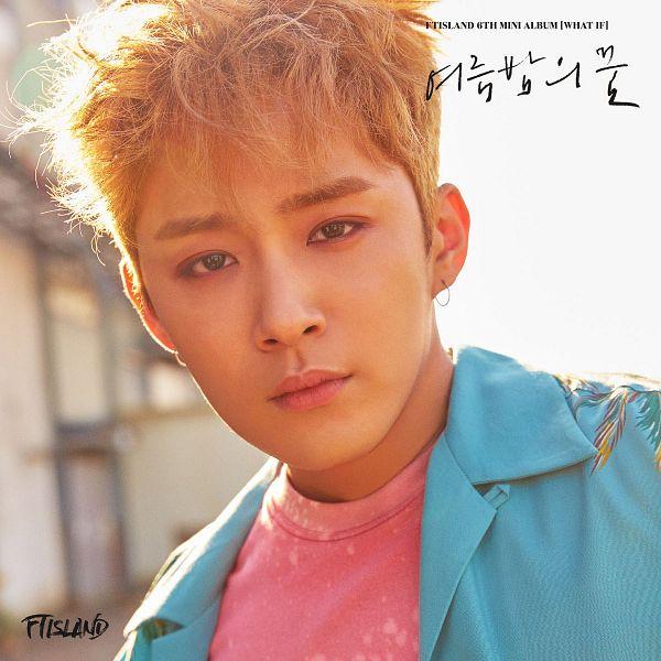 Lee Jaejin - Male