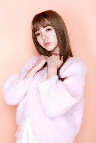 Lee Ji-yun - Bloomy