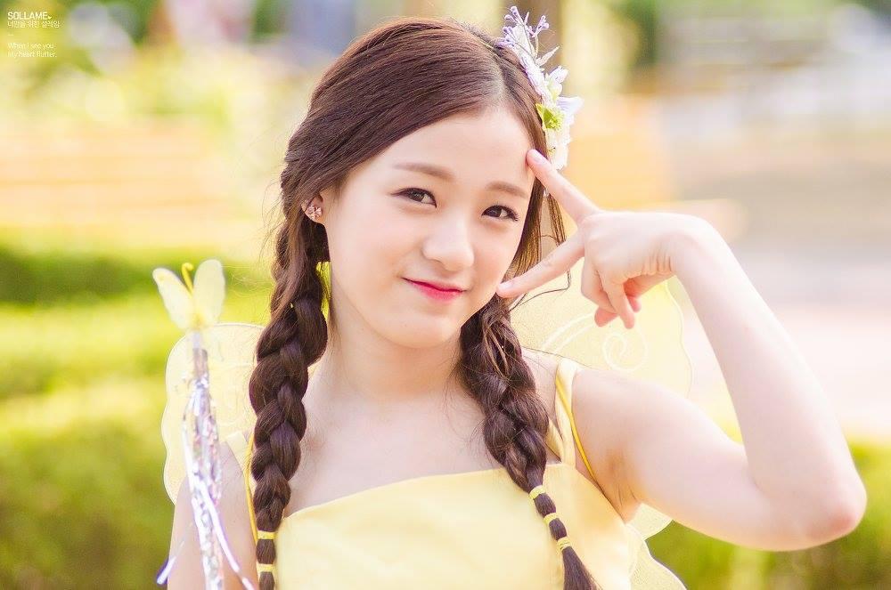 Imagini pentru Jinsol (April)