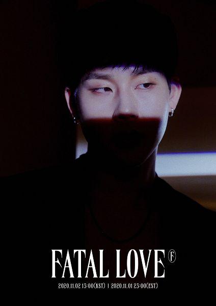 Tags: K-Pop, Monsta X, Lee Jooheon, Fatal Love