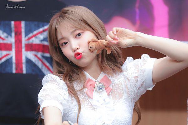 Lee Jueun - DIA