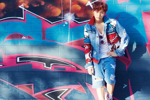 Lee Junho - 2PM