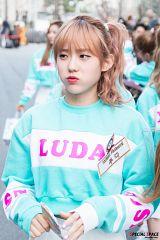 Lee Luda