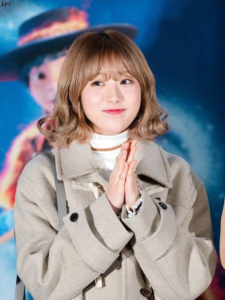 Tags: K-Pop, Cosmic Girls, Lee Luda