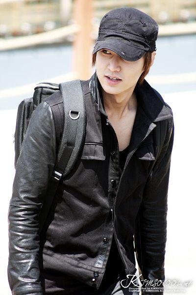 Lee Min-ho - K-Drama