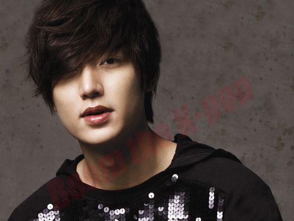 Tags: K-Drama, Lee Min-ho, Make Up, Peek-a-boo Bang